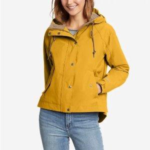 Up to 60% OffEddie Bauer Rainwear on Sale
