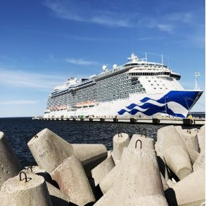 From $351 PPPrincess Cruises Sail to Mexico