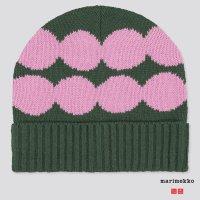 Uniqlo HEATTECH保暖帽子