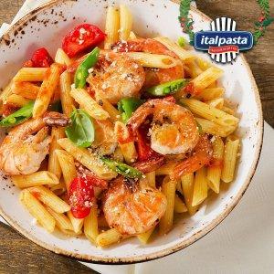 $1起 900g白菜价:Italpasta 意大利面 简单好吃又营养 简易素食随心搭配