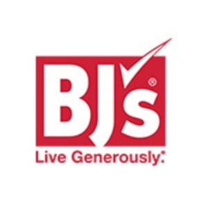 Up to 50% OffSale @ BJ's