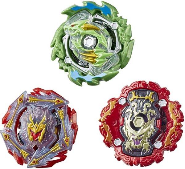 超宇宙战斗英雄3件套