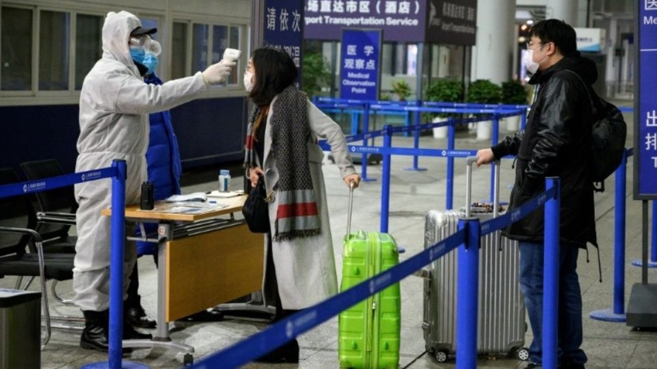 回国攻略大合集 | 核酸检测携带、健康码、回国航班、回国隔离等