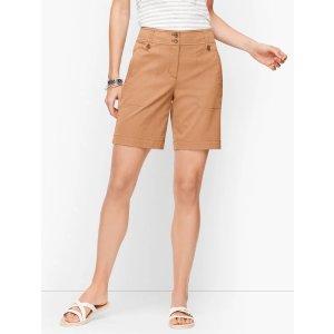 Talbots短裤