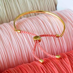 Ending Soon: 48Hr Only!Extra 10% Off Friendship Cord Bracelets@ Monica Vinader