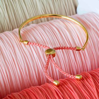 48Hr Only!Ending Soon: Extra 10% Off Friendship Cord Bracelets@ Monica Vinader