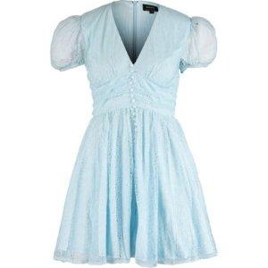Bardot连衣裙