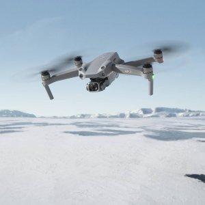 """畅飞套装$1299 一有尽有新品上市:DJI Air 2S 无人机发布, 1""""影像传感器+5.4K超清视频+大师镜头"""