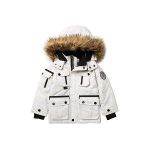 Up to 65% OffHautelook Kids' Outwear Sale
