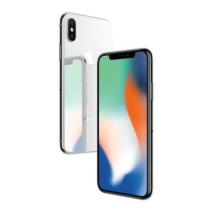 Save $300 with Trade-inUpgrade to a new iPhone X @T-Mobile