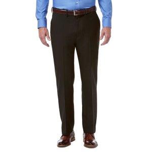 HaggarPremium Comfort Dress Pant