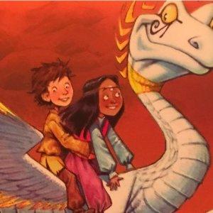 买二送一 变相6.6折Branches & Acorn 系列童书六月特惠 Dragon Masters套装$54