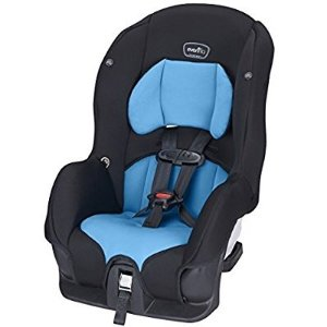 Evenflo Tribute LX Convertible Car Seat @ Amazon