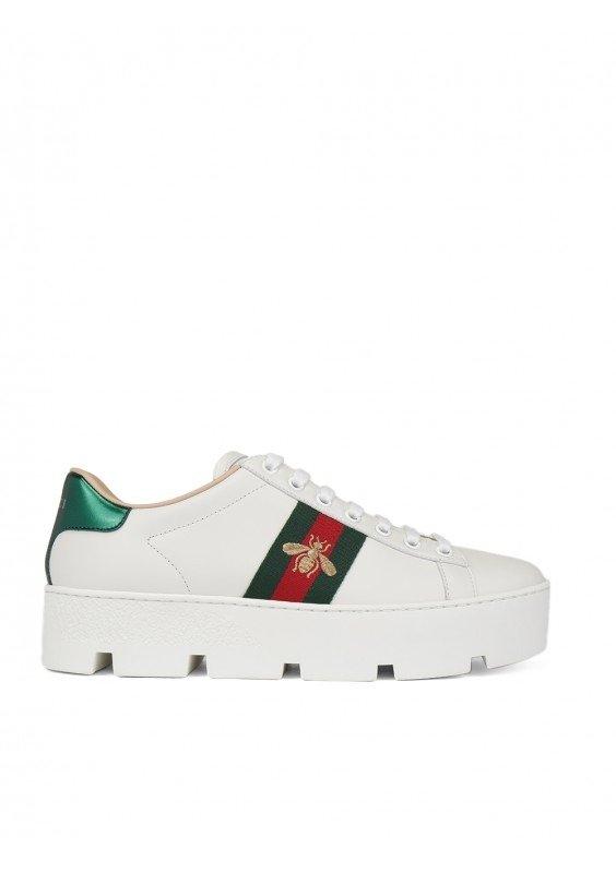 Ace小蜜蜂厚底鞋