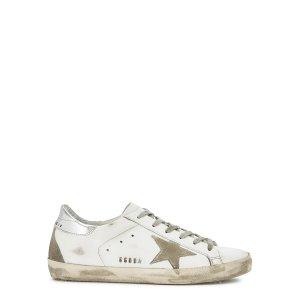 Golden Goose Deluxe Brand定价优势银尾小脏鞋