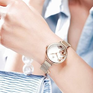 As Low As $9.99SK SHENGKE Watches