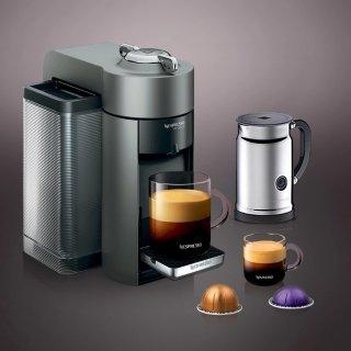 全场咖啡机7.5折Nespresso 官网咖啡机限时促销