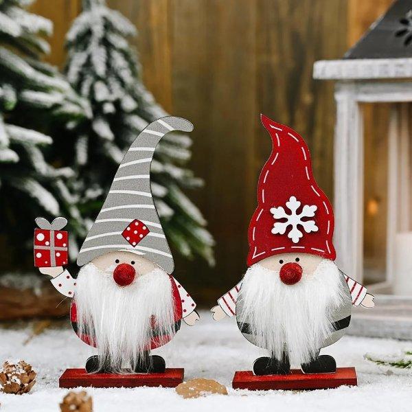圣诞节装饰摆件
