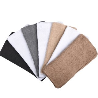 $1Mainstays Cotton Washcloth Collection, 18-Pack