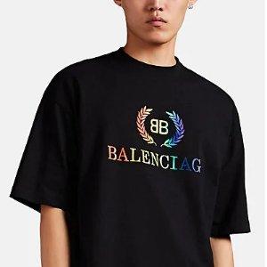 Gucci、Balenciaga 断货王码全Barneys New York 男士新品 Givenchy、Fendi等大牌上新