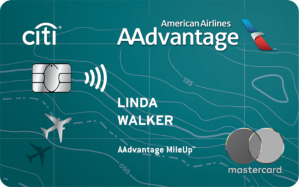 Earn 10,000 American Airlines AAdvantage® bonus miles and receive a $50 statement credit after qualifying purchaseAmerican Airlines AAdvantage MileUp℠ Card