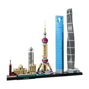 Up to 20% Off LEGO Architecture Sale @ Target