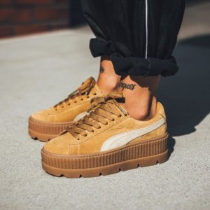 save off 677cf 698ed Fenty Creepers On Sale @ PUMA 50% or 60% Off - Dealmoon