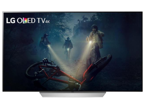 $2196LG OLED65C7P 65寸 4K 超高清 OLED 智能电视