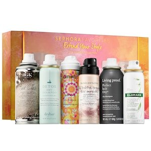 Extend Your Style Dry Shampoo Collection - Sephora Favorites   Sephora