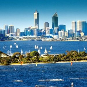 From $1899Air & 9-Day Independent Tour of Perth