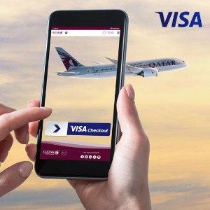 DealsQatar Airways Visa