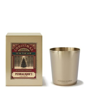 Penhaligon's Christmas is in the Air Candle (290g) | Harrods.com