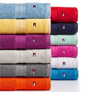 Starting at $3.74Bath and Beach Towels @ Macy's
