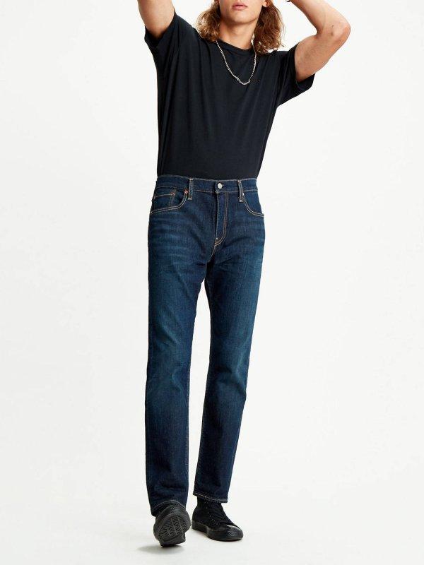 502™ Taper Fit Levi's® 男士牛仔裤