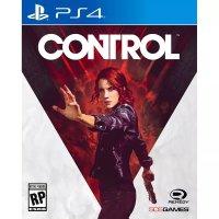 控制 PS4 实体版