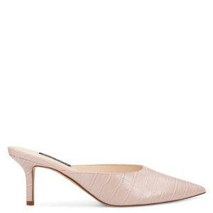 Nine West穆勒鞋