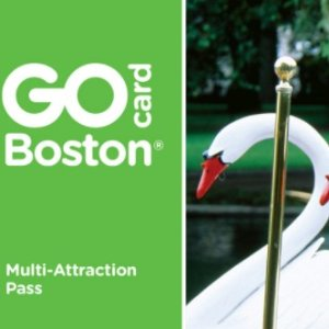 From $39Go Card Boston Pass