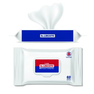 Dr. Libeaute清洁湿巾5包