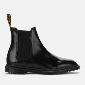 Dr. Martens Men's 切尔西靴 - Black