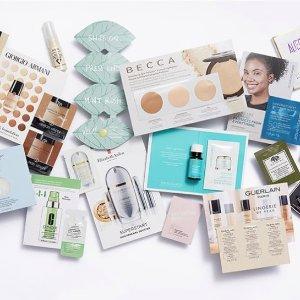 Nordstrom 护肤美妆产品满额赠好礼 收超值套装 春季新品