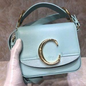 低至5.5折 $758起限今天:Chloe 时尚美包专区 Faye、马鞍包、C扣都有