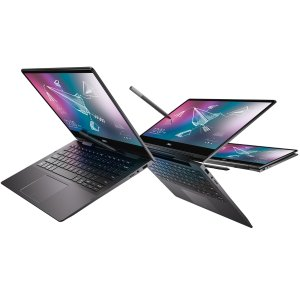 Dell Inspiron 13 7390 2合1 4K 变形本 (i7-8565U, 16GB, 256GB)
