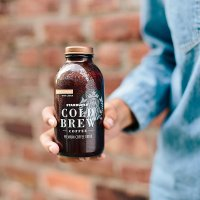 Starbucks 冷萃咖啡 蜂蜜可可口味 11oz 6瓶