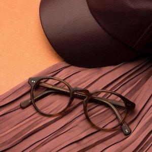 全场8折 超多款式EyeBuyDirect 精选眼镜促销