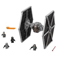 Lego 星战 Imperial TIE Fighter™ - 75211