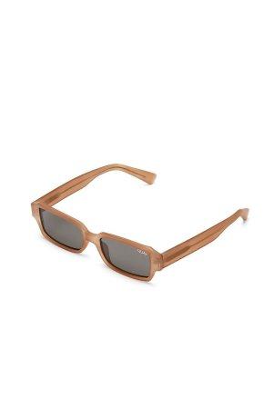 Topshop **Strange Love Sunglasses by Quay