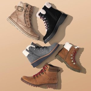 Up To $20 OffFamous Footwear Shoes Sale