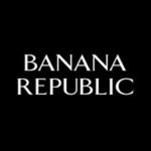 4折起+额外5折 手慢无码最后一天:Banana Republic 高级感必须拿捏 法式连衣裙$50+