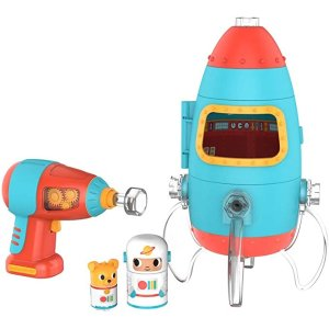 Educational Insights火箭玩具