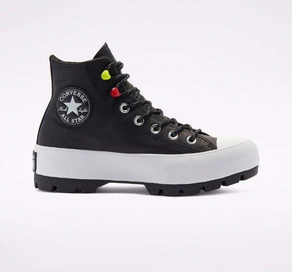 Chuck Taylor All Star 短靴